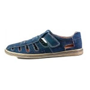 Сандалии мужские MIDA 13677-12 темно-синие