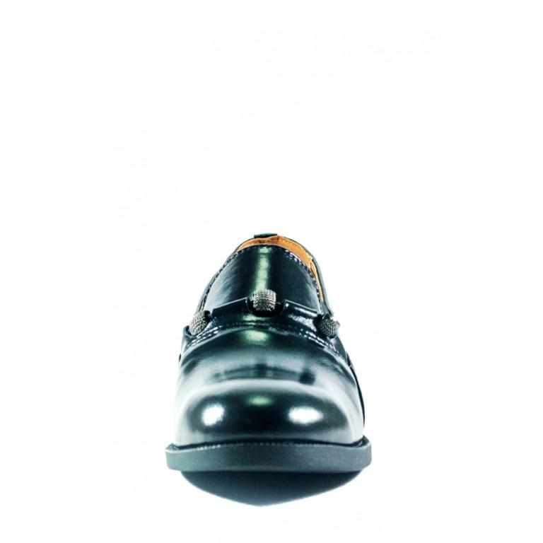 Туфли женские Sana А-5 чл черные