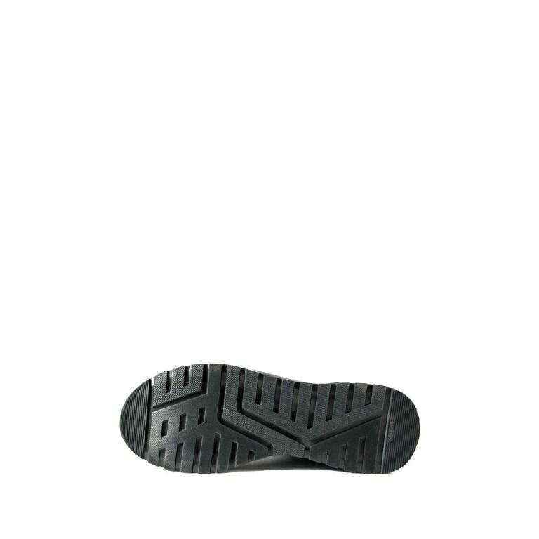 Кроссовки мужские Nivas СФ NivА1 черные