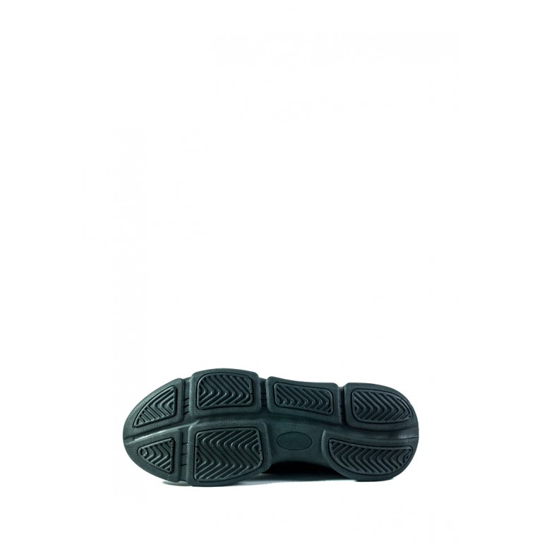 Кроссовки подростковые MIDA 31371-3 черные