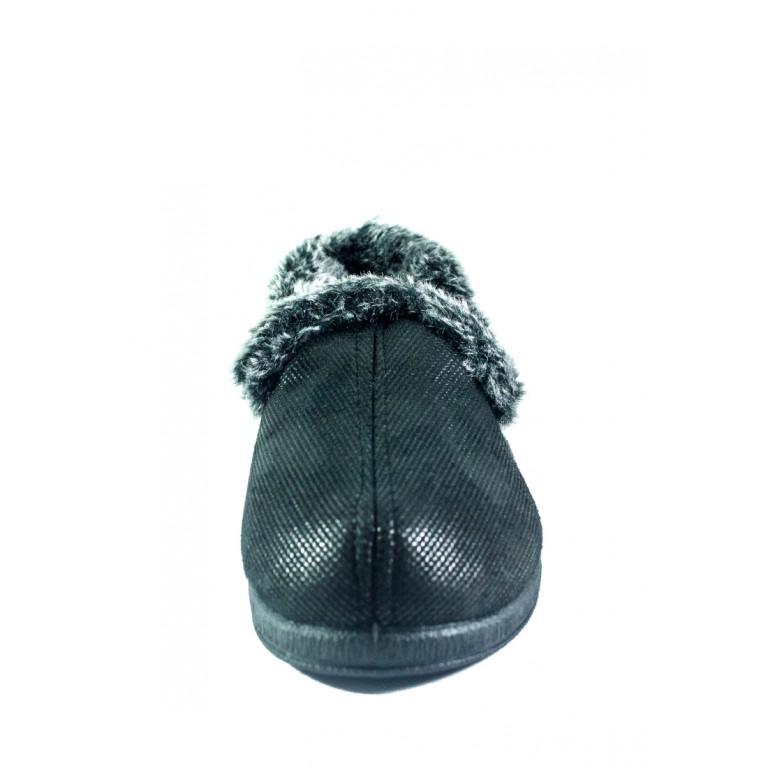 Бабуши женские FootWear БДР-1 черные