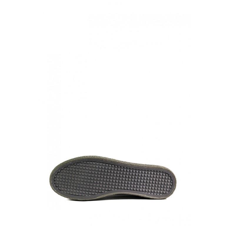 Кросівки жіночі Prima D'arte сірий 09831