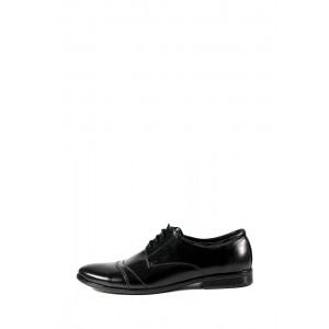 Туфли мужские AVET AV160-3 черные