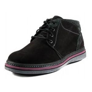 Ботинки зимние мужские MIDA 14241-255Ш коричневые