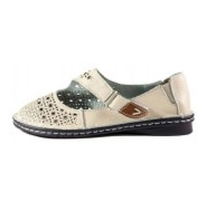 [:ru]Туфли женские Allshoes 77937-1 бежевые[:uk]Туфлі жіночі Allshoes бежевий 11862[:]