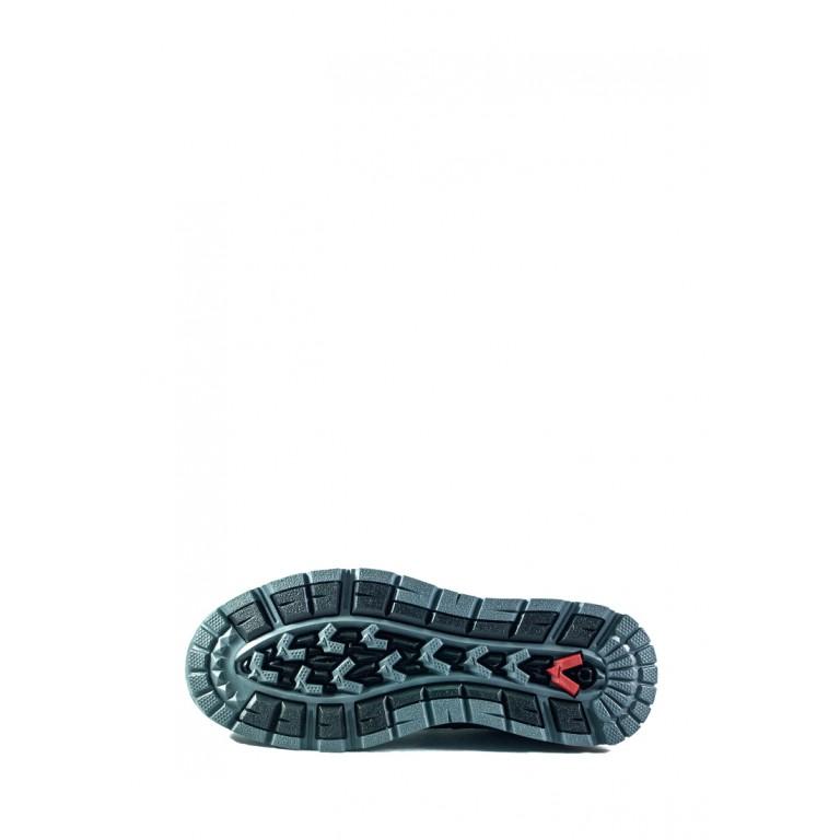 Кроссовки мужские MIDA 110752-624 черные