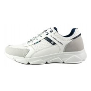 Кроссовки мужские alpine crown ACS-200109-001 белые