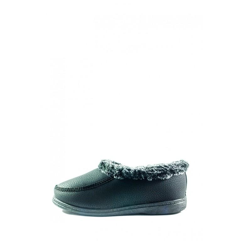 Бабуши женские FootWear К205-1 черные
