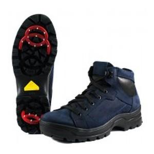 Ботинки зимние мужские MIDA 14337-625Ш синие