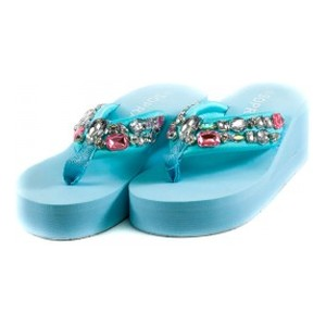 [:ru]Вьетнамки женские Sopra 10025 голубые[:uk]В'єтнамки жіночі Sopra блакитний 17107[:]