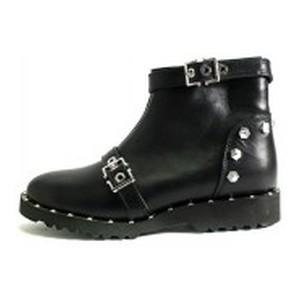 [:ru]Ботинки демисезон женские CRISMA CR2023 черные[:uk]Черевики демісезон жіночі CRISMA чорний 20004[:]