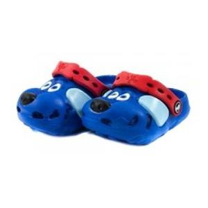 [:ru]Сабо детские Jose Amorales 118051 синие[:uk]Сабо дитячі Jose Amorales синій 12257[:]