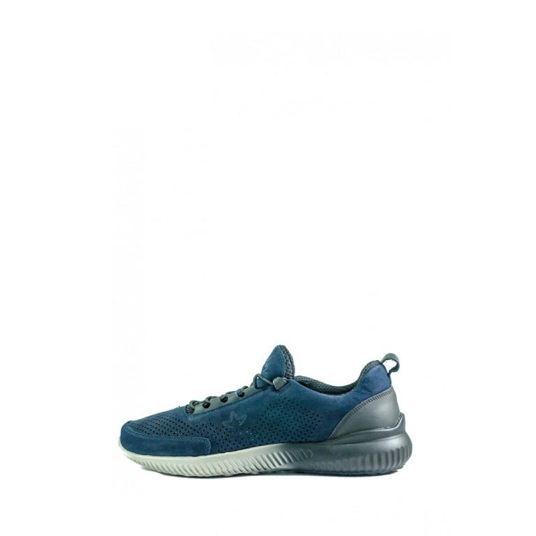 Кроссовки мужские MIDA 130046-12 темно-синие