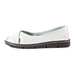 [:ru]Балетки женские Allshoes 844-6-3 белый[:uk]Балетки жіночі літні Allshoes білий 11880[:]