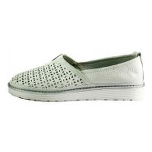 [:ru]Мокасины женские Allshoes Y17505-3K-1 белые[:uk]Мокасіни жіночі Allshoes білий 16813[:]