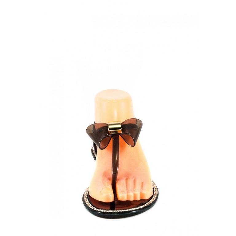 Сандалии женские Sopra СФ HX-04 черные