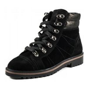 [:ru]Ботинки зимние женские MIDA 24833-249Ш черные[:uk]Черевики зимові жіночі MIDA чорний 18820[:]