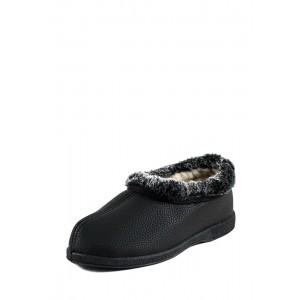 Бабуши женские FootWear К205 черные