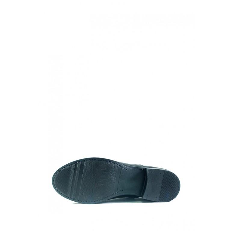 Туфли женские Sana 2028 чк черные
