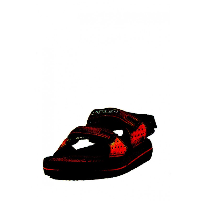 Босоніжки дитячі Bitis червоний 20498