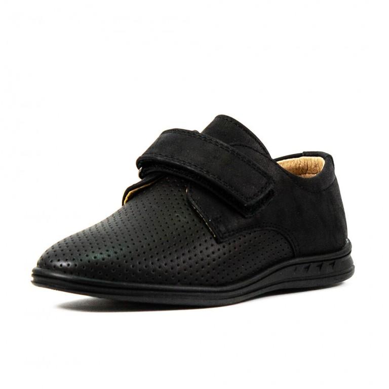 Туфли детские Сказка R868533582 черные