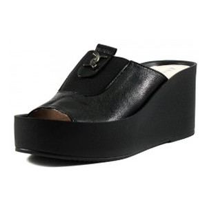 Сабо женские Azatti 620 черные