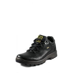 Ботинки демисезон мужские Grisport Gri10091 черные