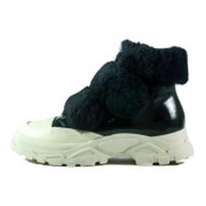 [:ru]Ботинки зимние женские Allshoes СФ 138-9930-1 черные[:uk]Черевики зимові жіночі Allshoes чорний 21108[:]