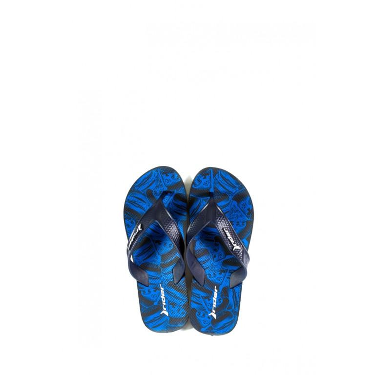Вьетнамки мужские Rider 11577-24965 синие