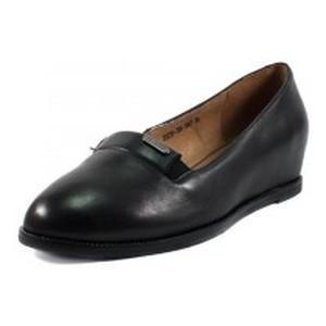 [:ru]Туфли женские Anna Lucci D3220-706-1062 черная кожа.[:uk]Туфлі жіночі Anna Lucci чорний 12362[:]
