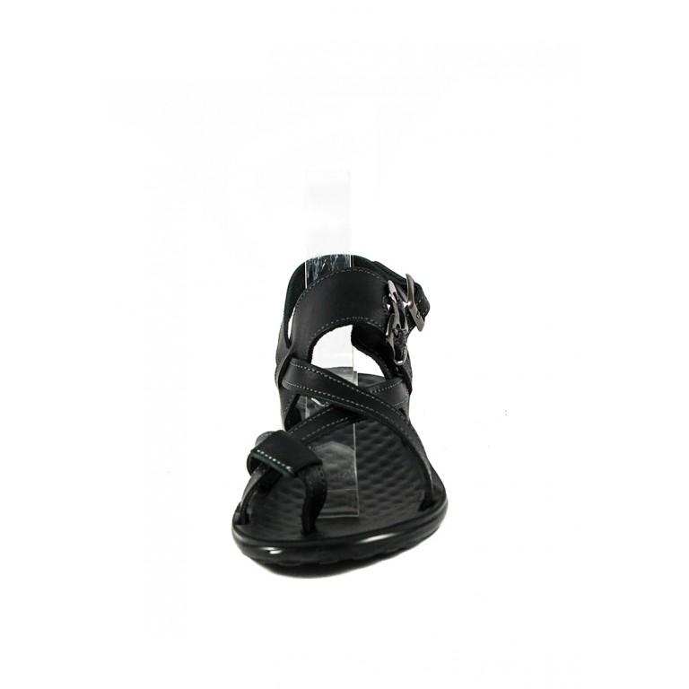 Сандалии женские TiBet 277-03-01 черные