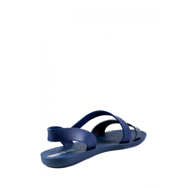Босоножки женские летние Ipanema 82429-22282 синие