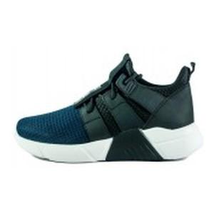 Кросівки підліткові MIDA чорний 21285