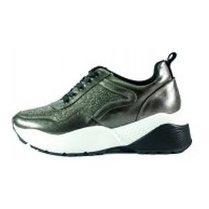 [:ru]Кроссовки женские Allshoes СФ CHJ-K15-B-275-6 бронзовые[:uk]Кросівки жіночі Allshoes бронзовий 21081[:]