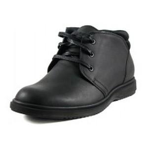 Ботинки зимние мужские MIDA 14108-3Ш черные