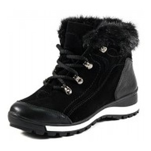 [:ru]Ботинки зимние женские MIDA 24830-661Ш черные[:uk]Черевики зимові жіночі MIDA чорний 18814[:]
