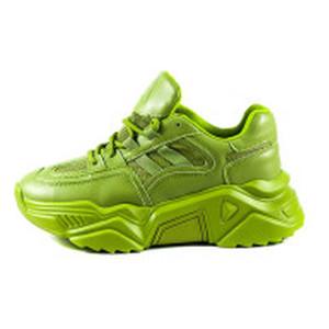 [:ru]Кроссовки демисезон женские Allshoes 119-19223-27 зеленые[:uk]Кросівки демісезон жіночі Allshoes зелений 19951[:]