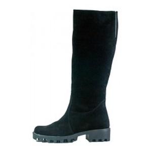 Чоботи зимові жіночі Lonza чорний 21164