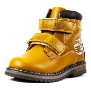 Ботинки детские Сказка R815635622 кэмел