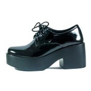 Туфли женские Fabio Monelli H500-C869 черные