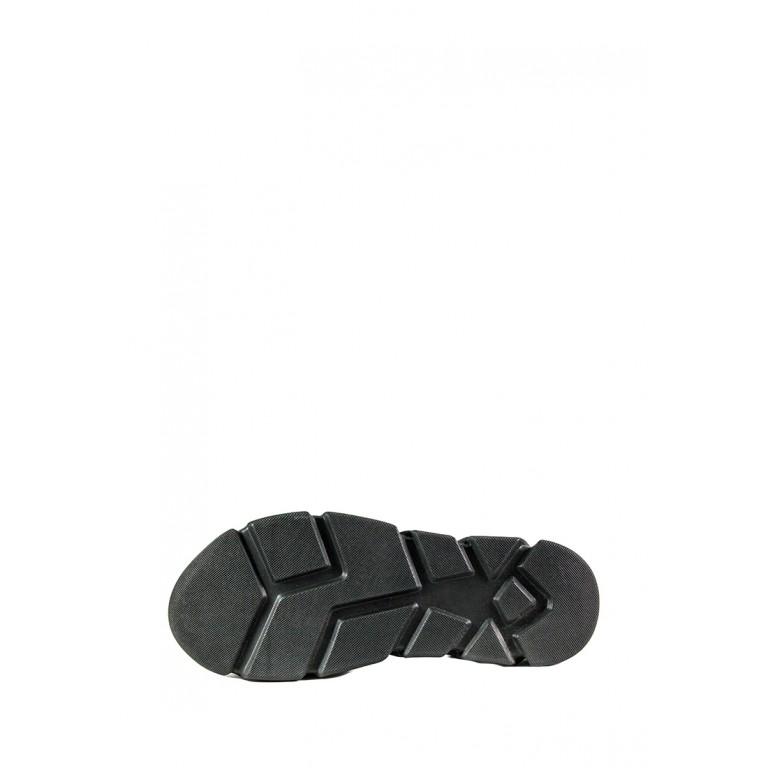 Сандалии женские SND 22648-2 черные