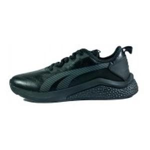Кросівки чоловічі BAAS чорний 21303