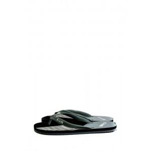 Вьетнамки мужские Bitis 9177-E черно-серые