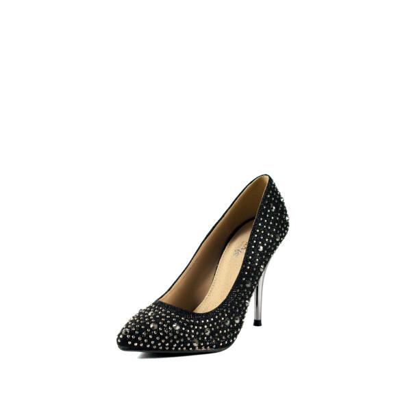 Туфли женские Sopra CV5188-11 черные
