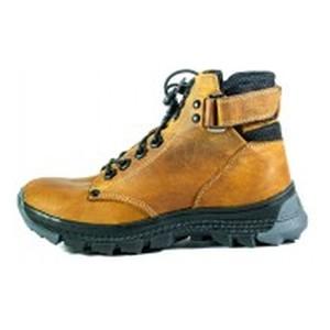 Ботинки детские MIDA 44061-5Ш кэмел