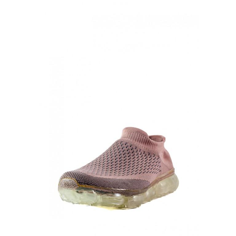 Кроссовки женские Sopra СФ 93-25 розовые