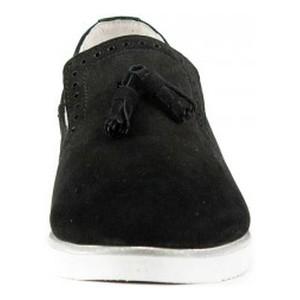 [:ru]Туфли женские MIDA 21992-9 черный нубук[:uk]Туфлі жіночі MIDA чорний 15114[:]