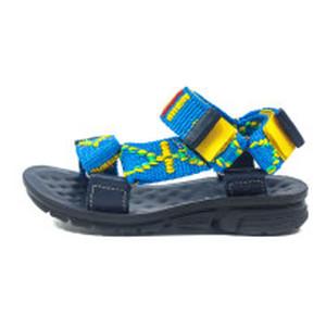 [:ru]Сандали подростковые TiBet 7 желто-голубые[:uk]Сандалії підліткові TiBet жовтий 19343[:]