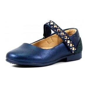 Туфли детские Сказка R201333621 темно-синие