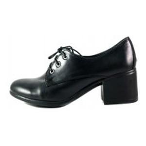 Туфли женские SND СФ SDAZ 561 черные